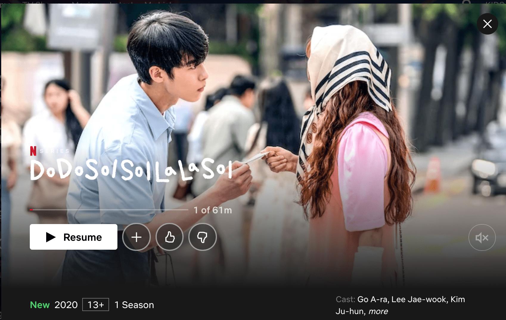 Review Do Do Sol Sol La La Sol