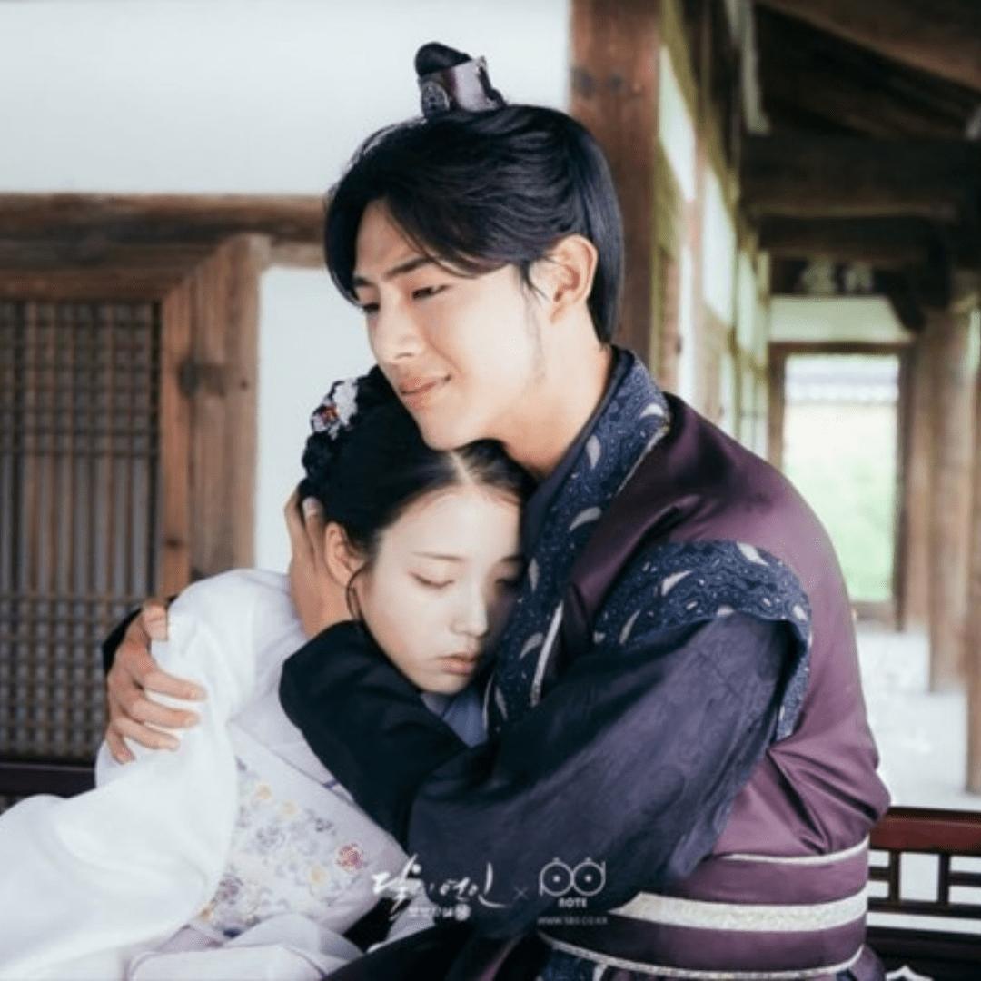 Ji Soo Ngenes Sad Boy