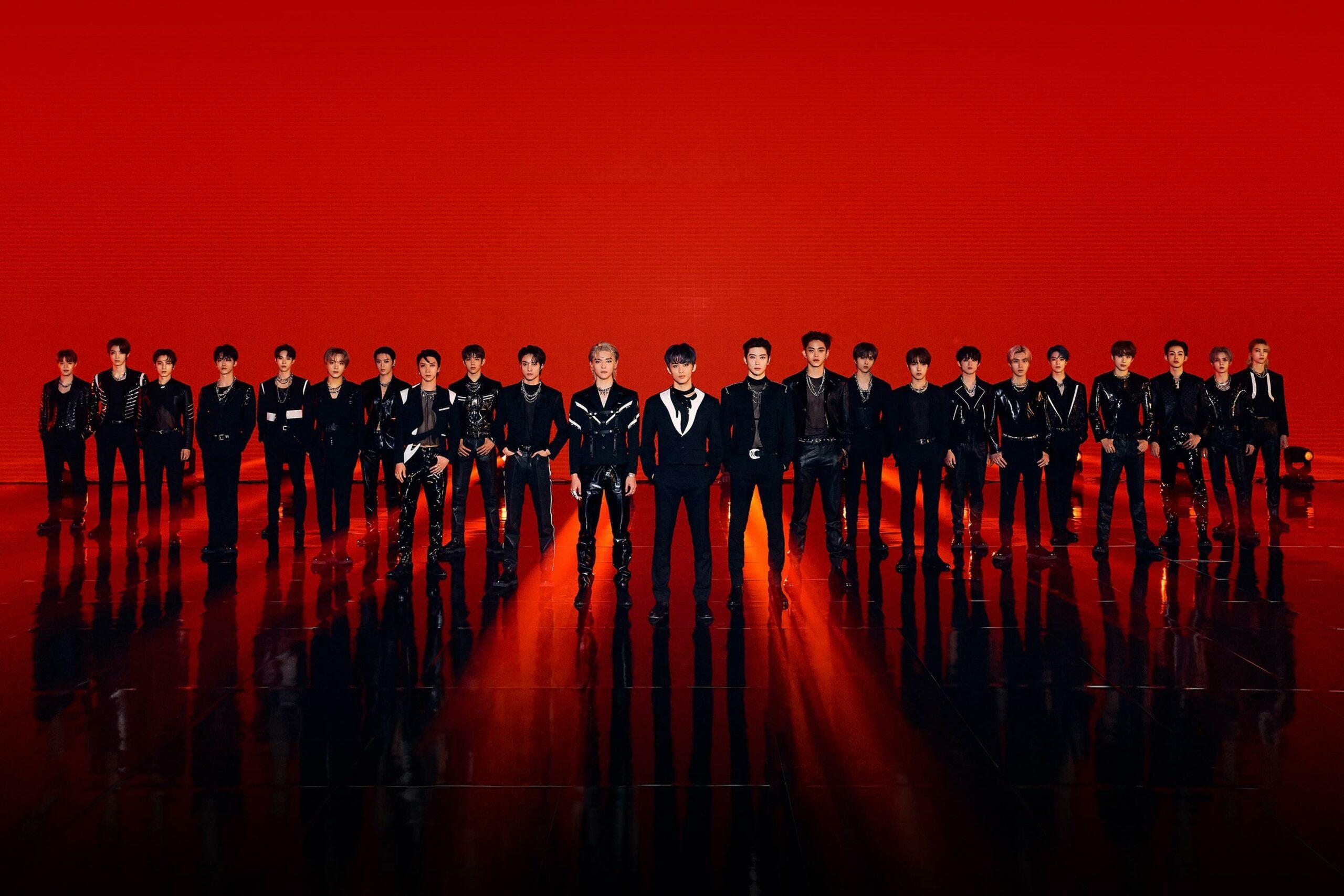 NCT Resonance Album