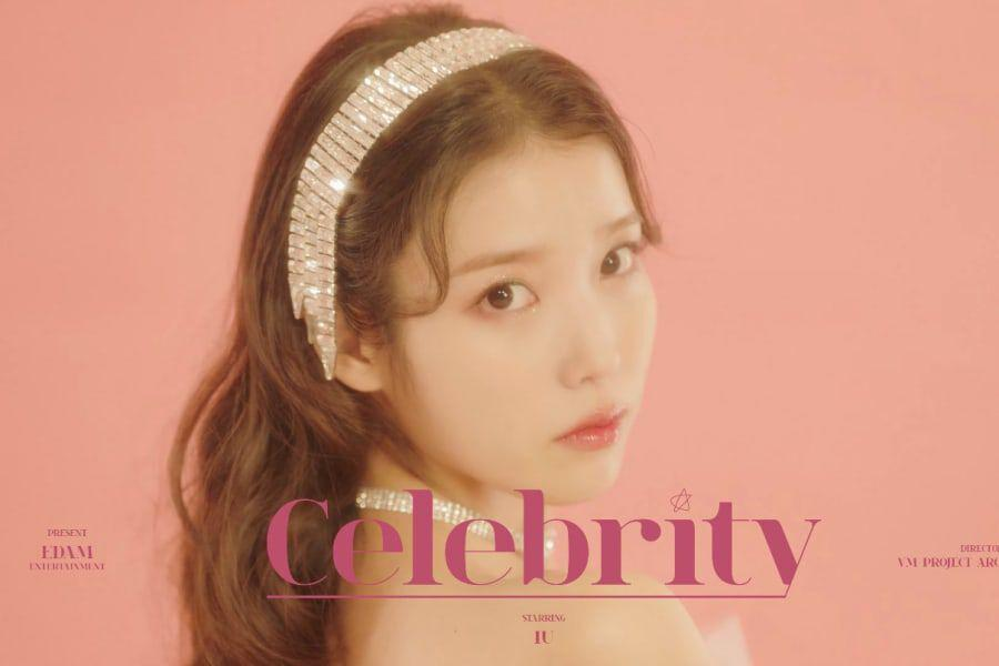 IU Celebrity