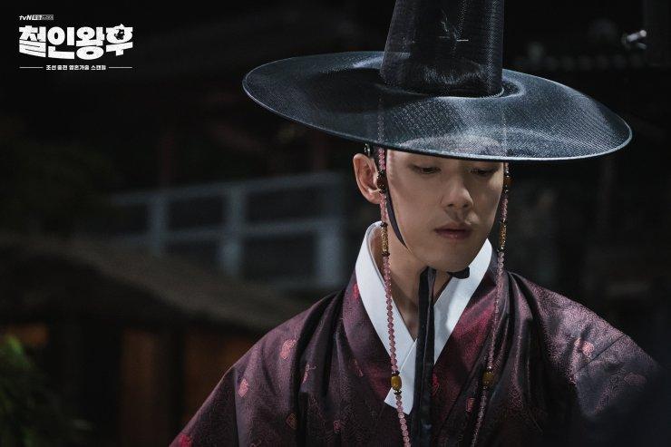 cheoljong of joseon