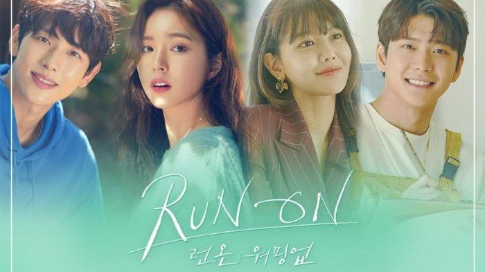 cover drama run on
