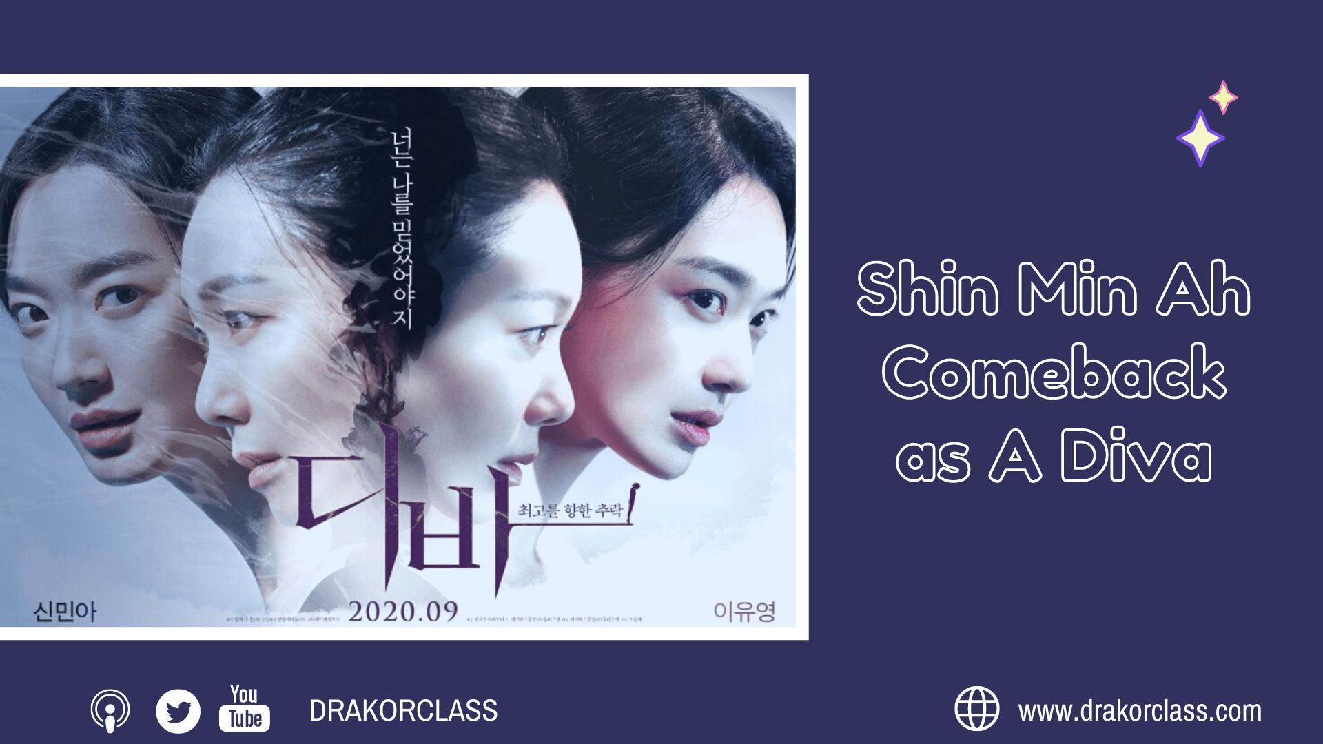 Review dan Sinopsis Diva Korean Movie