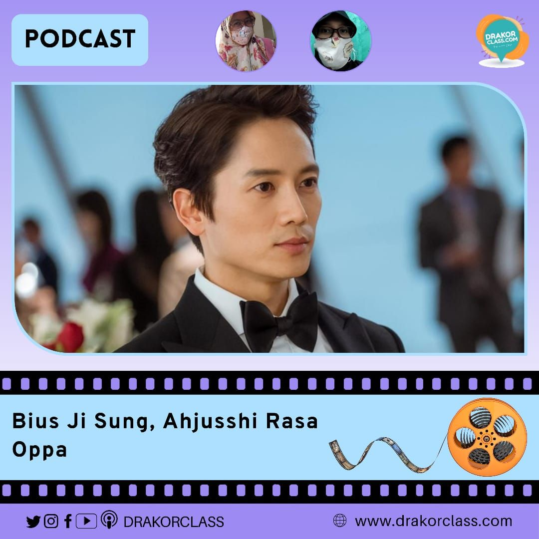 cover podcast ji sung