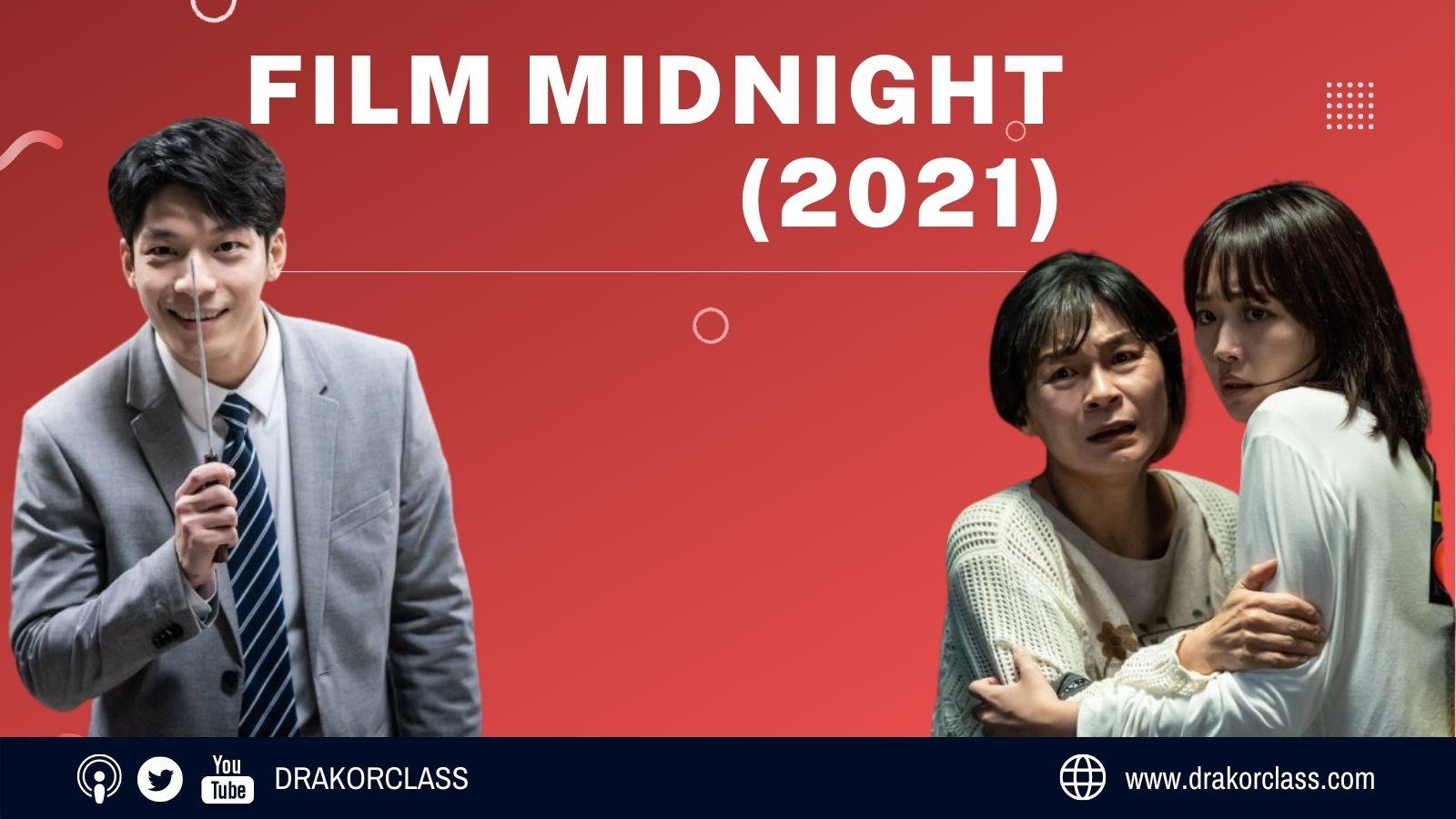 Review dan Sinopsis Film Midnight Wi Ha Joon Jin Ki Joo